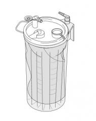 serres suction bag user manual instructions